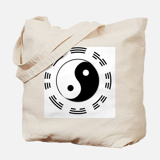 Cute East asia Tote Bag