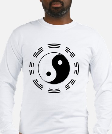 Unique Dao Long Sleeve T-Shirt