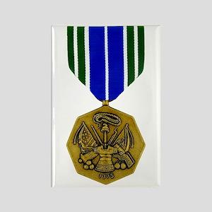 Army Achievement Rectangle Magnet