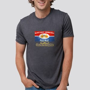 Orange County International Raceway T-Shirt