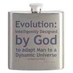 Evolution/God Flask