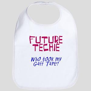 Future Techie Bib