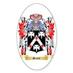 Szmit Sticker (Oval)