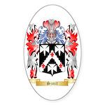 Szmit Sticker (Oval 10 pk)