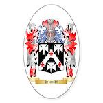 Szmidt Sticker (Oval 50 pk)
