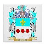 Szenfeld Tile Coaster