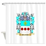 Szenbrot Shower Curtain