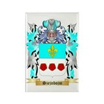 Szejnbojm Rectangle Magnet (100 pack)