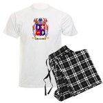 Szczepanski Men's Light Pajamas