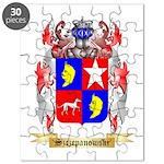 Szczepanowski Puzzle