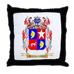 Szczepanowicz Throw Pillow