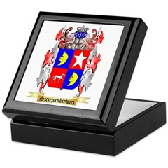 Szczepankiewicz Keepsake Box