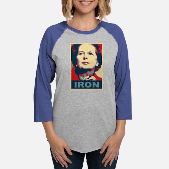 ART Iron Long Sleeve T-Shirt