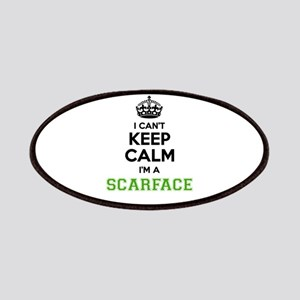 Scarface I cant keeep calm Patch