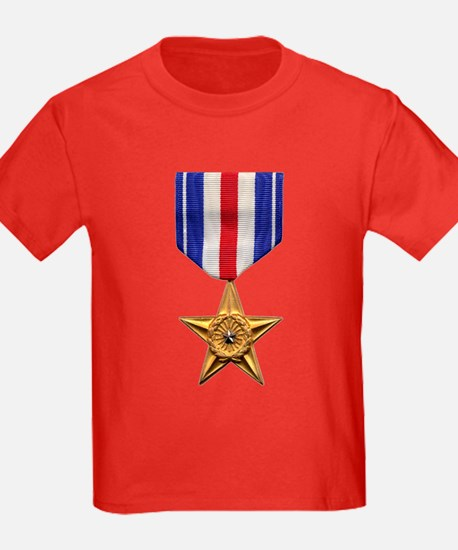 Silver Star T