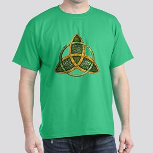Celtic Trinity Knot Dark T-Shirt