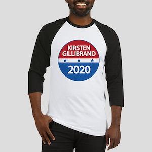 Kirsten Gillibrand 2020 Baseball Jersey