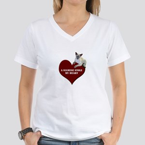 Siamese Women's T-Shirt