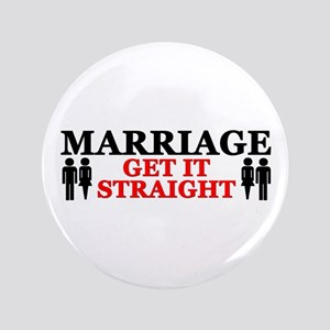 """Marriage: Get It Straight"" 3.5"" Bu"