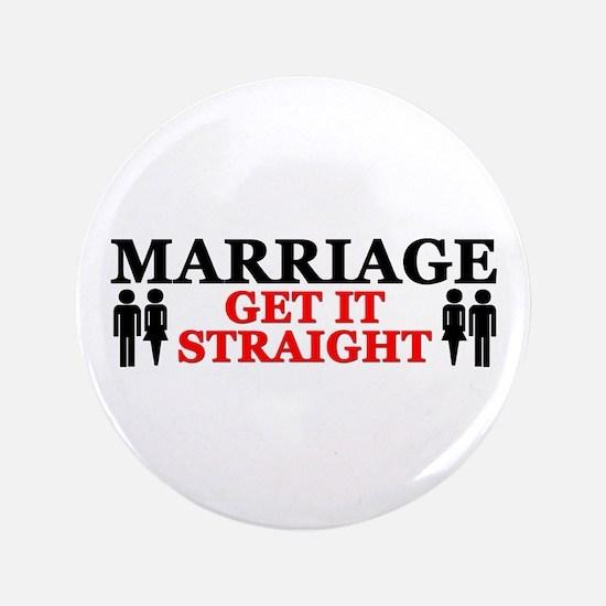 """Marriage: Get It Straight"" 3.5"" Bu"
