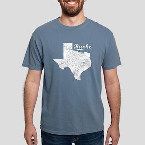Burke, Texas. Vintage T-Shirt