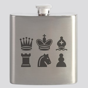 Chess game Flask