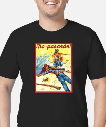 They Shall Not Pass! T-Shirt