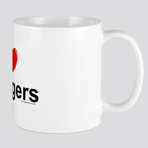 Floggers Mug