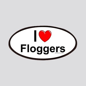 Floggers Patch