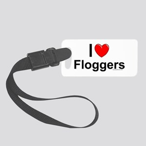 Floggers Small Luggage Tag
