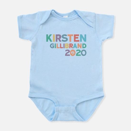 Kirsten Gillibrand 2020 Body Suit