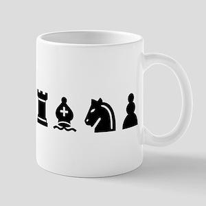 Chess sports Mug
