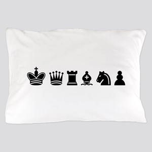 Chess sports Pillow Case