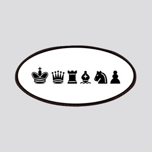 Chess sports Patch