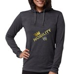 Nobility Long Sleeve T-Shirt