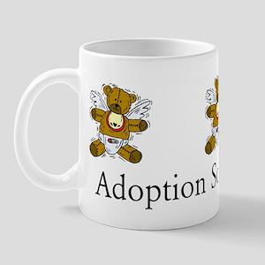 Adoption SW Bear Mug
