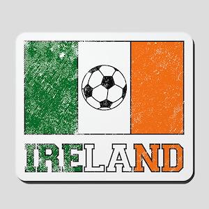 Irish Soccer Mousepad