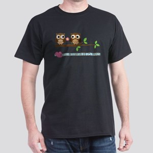 Owl 25th Anniversary T-Shirt
