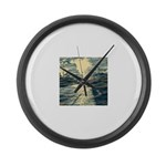 popart-2017-01-15-04-27-44 Large Wall Clock