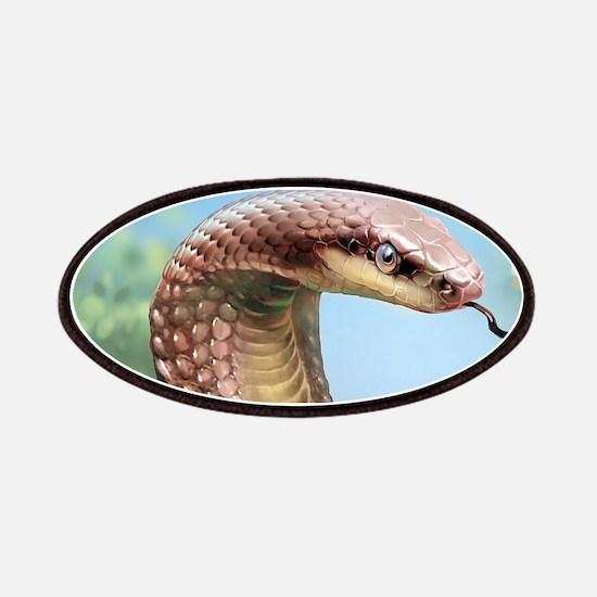 Cute Cobra Patch