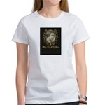 Madam C. J. Walker Signature Design T-Shirt