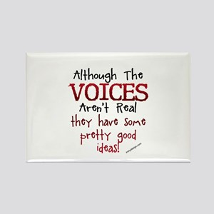 The Voices Magnets