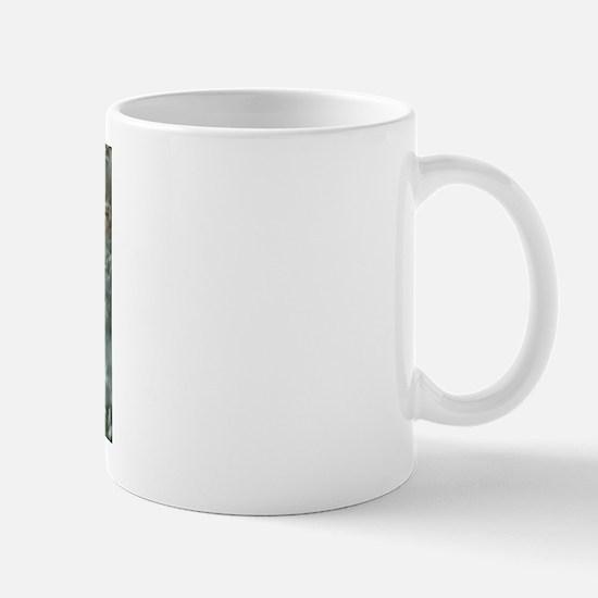 Bull Moose 2 Mug