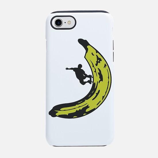 Cute Skateboard iPhone 8/7 Tough Case