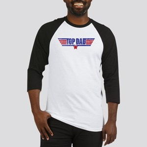 top dad Baseball Jersey
