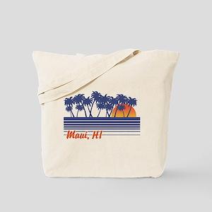 Maui Hawaii Tote Bag