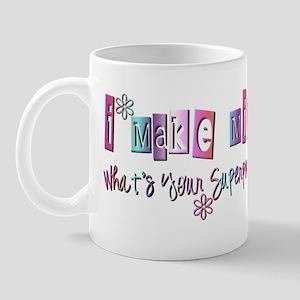 I Make Milk.... Mug