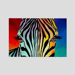 Zebra Magnets