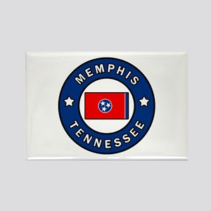 Memphis Tennessee Magnets