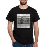 Fast acting placebos Dark T-Shirt